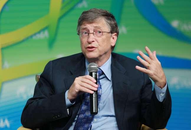 <p>Bill Gates falou que atalho foi um erro</p>