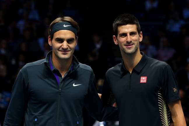 <p>Suíça, de Federer, irá à Sérvia enfrentar a equipe de Djokovic</p>