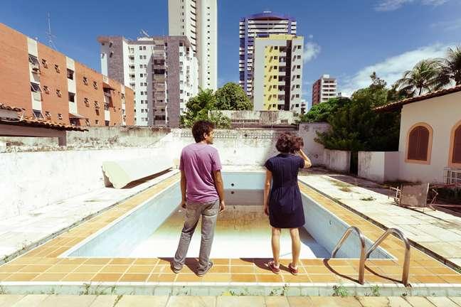 <p>'O Som ao Redor' é dirigido porKleber Mendonça Filho</p>