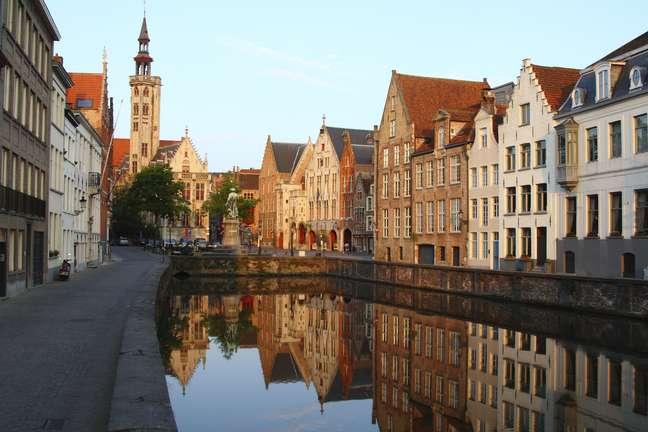 <p>Bruges</p>