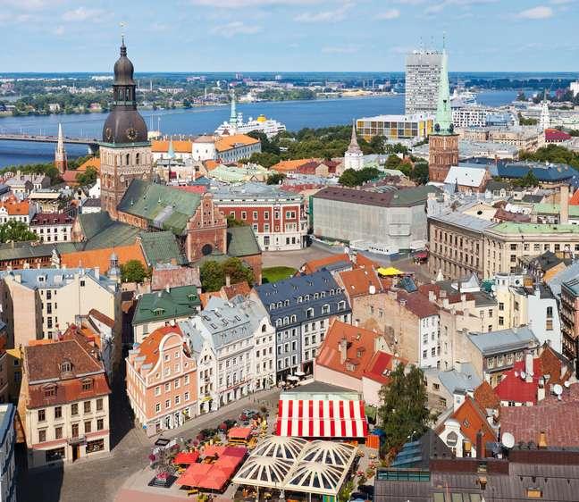 <p>Riga</p>