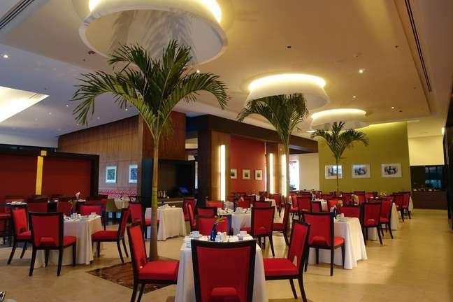 Ótima localização faz do Aguascalientes Marriott Hotel o lugar ideal para se hospedar na cidade
