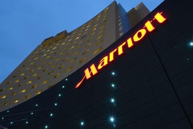 O Aguascalientes Marriott Hotel garante fácil acesso aos polos financeiros e comerciais da cidade