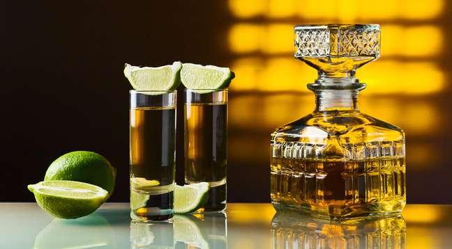 Localizado na Praça Garibaldi, tradicional ponto de encontro de mariachis na Cidade do México, o Museu da Tequila reúne mais de 400 garrafas da bebida