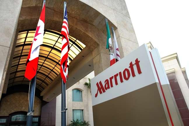 O Torreón Marriott Hotel é voltado principalmente para um tipo de turista muito especial: o executivo que viaja ao norte do México para fazer negócios