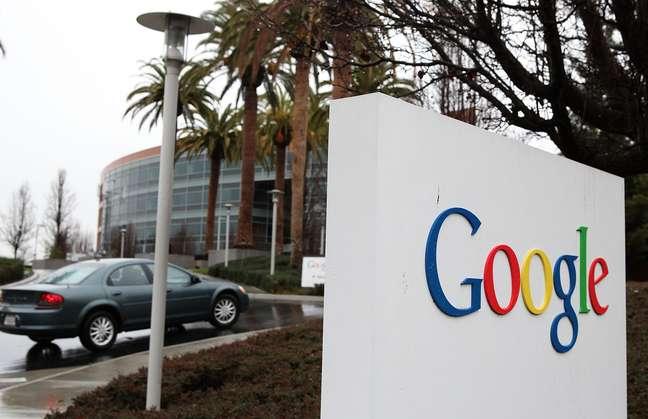<p>Google está entre as quatro empresas que fizeram o acordo em conluio</p>
