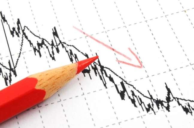 Pela primeira vez neste ano a inflação do acumulado dos últimos 12 meses ficou abaixo de 6%, recuando para 5,86%
