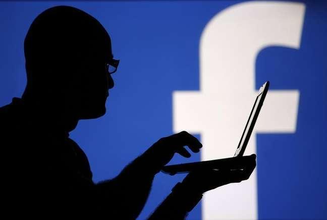 <p>Facebook foi o site mais afetado pelos vazamentos</p>