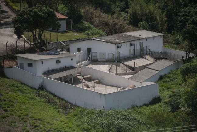 <p>Instituto Royal decidiu encerrar pesquisas com animais em sede de São Roque, no interior de São Paulo</p>