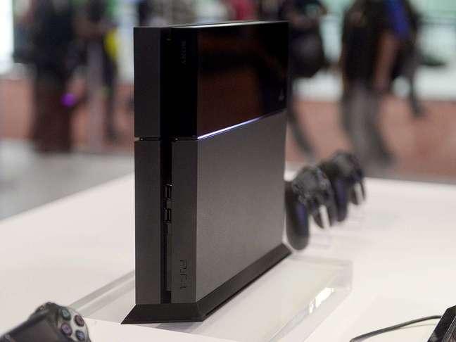 <p>Playstation 4 superou expectativa de vendas da Sony</p>