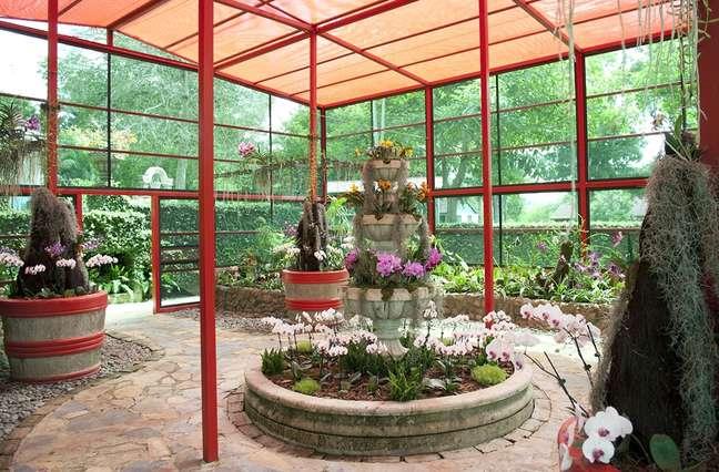 Quem visitar o Jardim Botânico e Cultural William Miranda Marín  localizado na na cidade de Caguas, a menos de 30 minutos de carro de San Juan  vai encontrar muito mais do que belas plantas