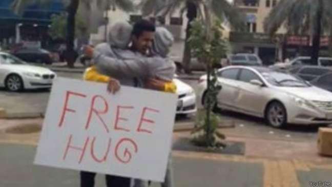 Polícia religiosa da Arábia Saudita detém suspeitos por incentivar práticas exóticas