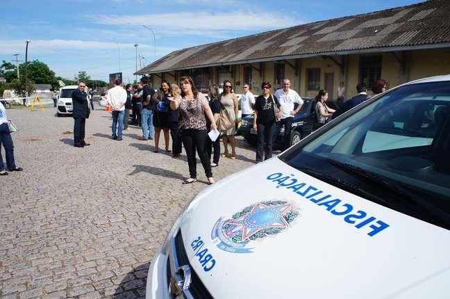 Ação fiscalizou mais de 150 estabelecimentos em Santa Maria