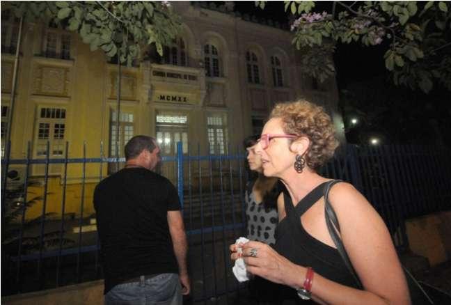 <p>Relatora da ONU, Raquel Rolnik considera que pode ter avido uma tentativa de cerceamento da expressão</p>