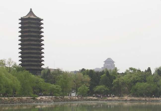 Universidades chinesas lideram ranking