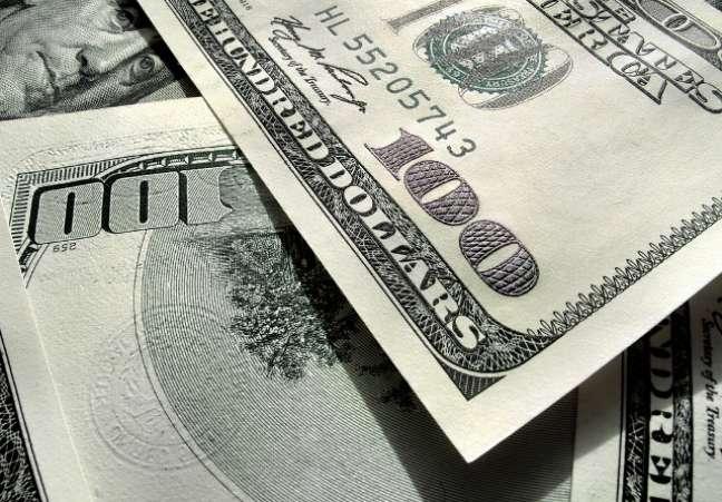 O fluxo cambial financeiro fechou em US$ 16,4 bilhões negativos no período de janeiro a novembro, significando que a saída de dólares foi maior do que a entrada na economia