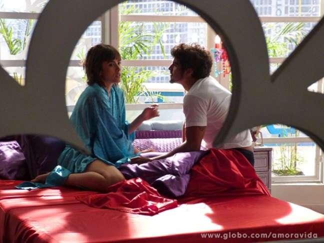 <p>Patrícia e Michel</p>