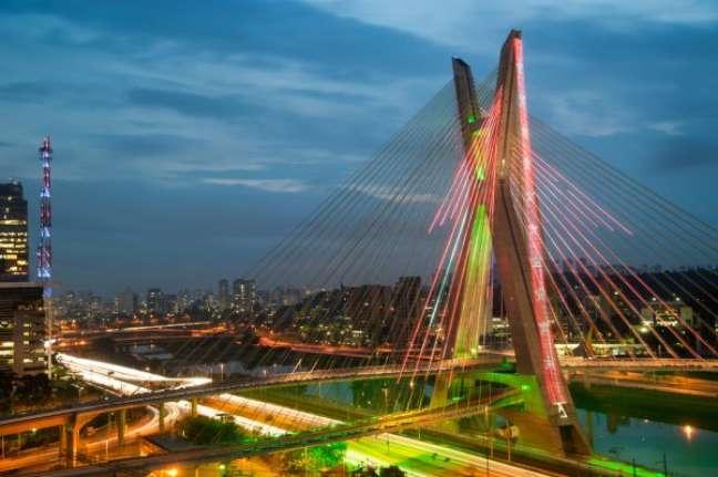 Entre os BRICS, o PIB per capita do Brasil ficou em cerca de US$12 milhões e cresceu 2,2% no terceiro trimestre em relação ao mesmo período de 2012