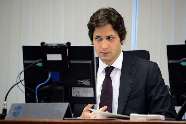 Zveiter participou de julgamento no Pleno do STJD que definiu rumos do Brasileiro