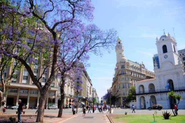 Argentina é o país que mais atrai brasileiros pelos preços, segundo Edmar Bull, vice-presidente da Associação Brasileira de Agências de Viagens (ABAV) Nacional