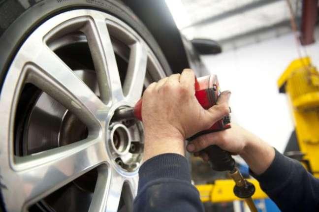 No fim do ano passado, a Camex aprovou medidas antidumping para pneus de borracha de motocicletas da Tailândia, da China e do Vietnã