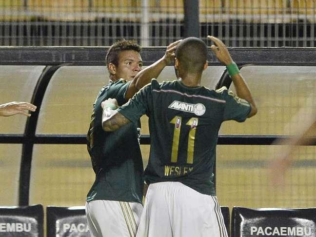 <p>Palmeiras tem o&nbsp;melhor in&iacute;cio do Palmeiras no Campeonato Paulista desde 2009. Na ocasi&atilde;o, a equipe venceu os oito primeiros duelos</p>