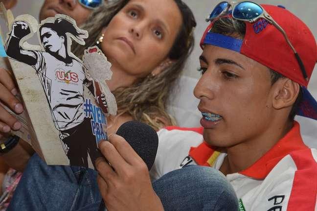 De acordo com a entidade, entre os novos membros está Vinicius Andrade, um dos líderes do rolezinho ocorrido no Shopping Itaquera