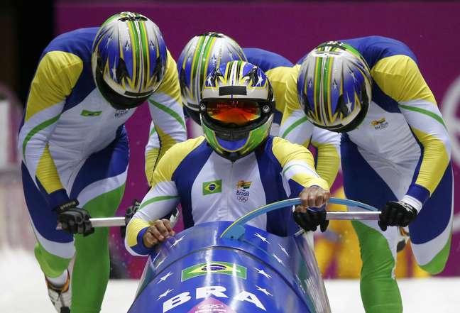 <p>Equipe brasileira ficou com o 29º lugar entre 30 times no masculino</p>