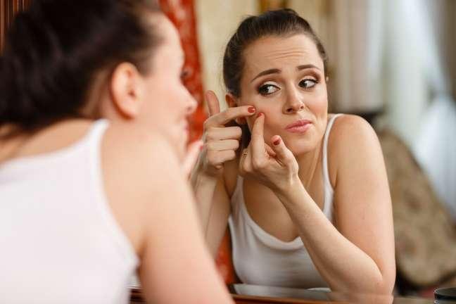 Estudos realizados nos Estados Unidos apontam uso dos chamados probióticos como uma importante arma contra o surgimento e os efeitos da acne