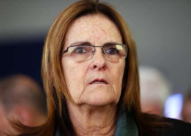 <p>Novas denúncias envolvem apresidente da Petrobras, Graça Foster</p>