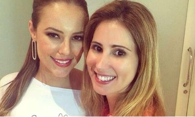 Responsável pelos cuidados com a pele da atriz Paolla Oliveira, a dermatologista Juliana Neiva indica alguns importantes com a cútis durante o outono