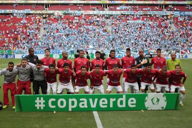Brasília conseguiu reverter desvantagem, assim como já tinha conseguido na semifinal contra o Brasília