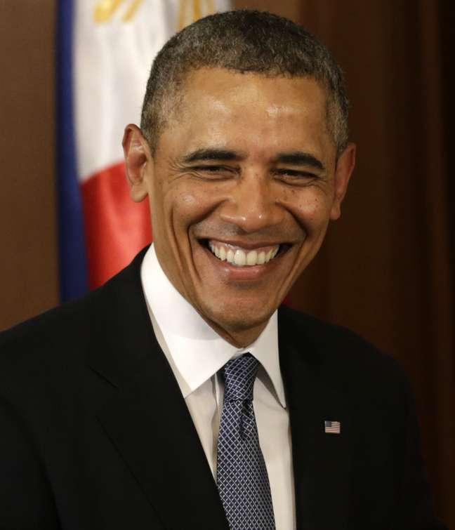 Obama anunciou novas sanções à Rússia nesta segunda-feira pela crise na Ucrânia