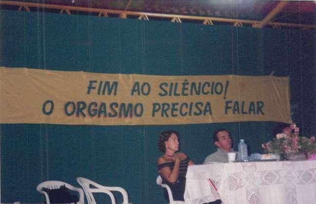 Debates foram organizados pelam falar sobre o tema em Esperantina