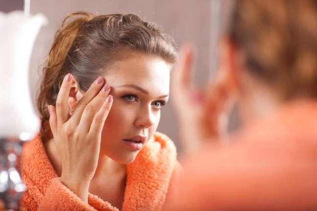 Truques caseiros ajudam a disfarçar e tratar  imperfeiçoes da pele de forma rápida e segura