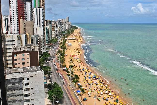 Cidades da região Nordeste, como Recife, trazem boas perspectivas para quem quer investir em franquias