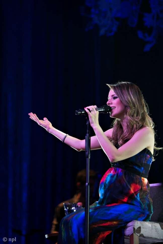 Sandy apresenta turnê 'Sim' em São Paulo nesta semana