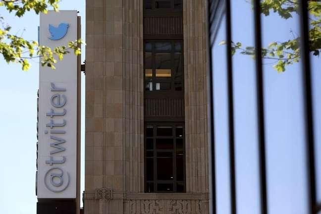 Sede do Twitter em São Francisco, Califórnia