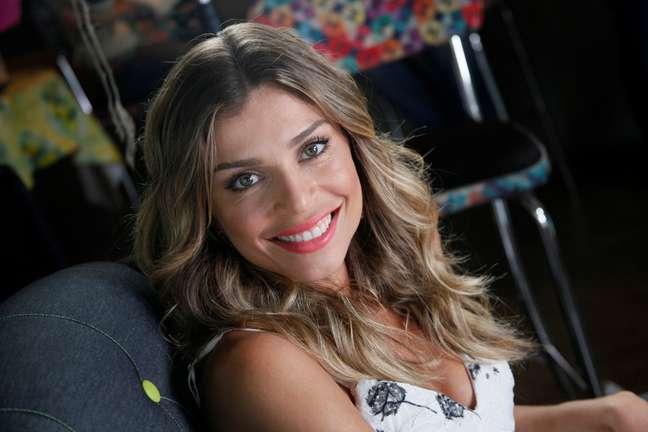 Apresentadora do Superbonita, da GNT, Grazi Massafera é uma das estrelas da TV que sabem tudo sobre os assuntos relacionados à beleza