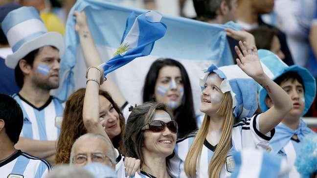 Fifa admite possibilidade de países como Argentina e Colômbia receberem Copas do Mundo a partir de 2026