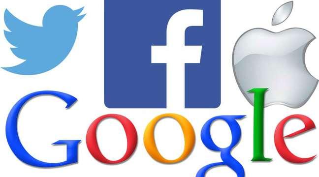 <p>Amazon, Apple, Facebook, Google e Twitter procuram funcionários no Brasil</p>