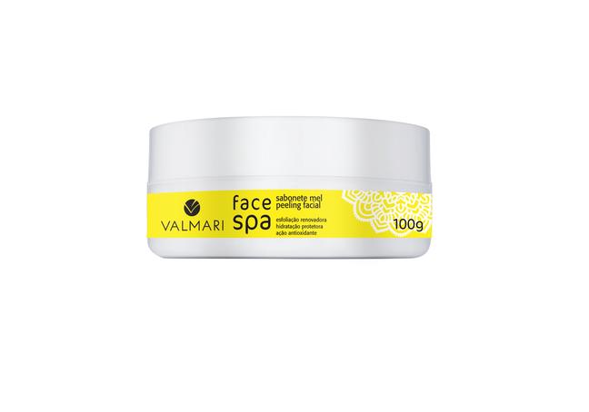 A novidade é capaz de proporcionar esfoliação e hidratação ao mesmo tempo em que promove uma proteção antioxidante na face