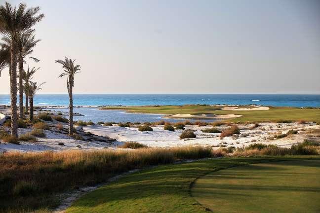 Praia exclusiva para mulheres é criada em Abu Dhabi (foto ilustrativa)
