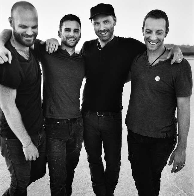 Quarteto inglês deve se apresentar em dezembro, na Arena da Baixada