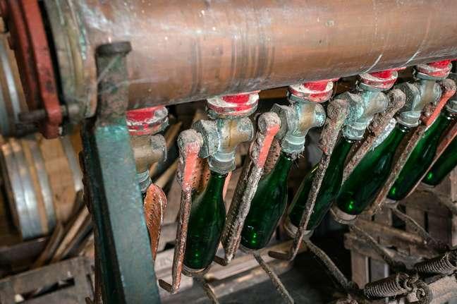 O roteiro explora típicas cervejas belgas e holandesas