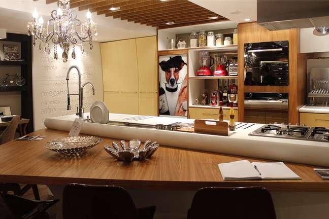 Home Chef, de Hellen Zanoletti Firmino e Renato Cesar Ferrari
