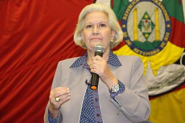 <p>Sartori vai procurar pela direção do PP e a candidata Ana Amélia para receber apoio no 2º turno</p>