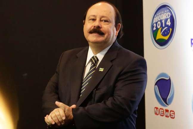 Levy Fidelix gerou polêmica ao falar sobre a união homossexual