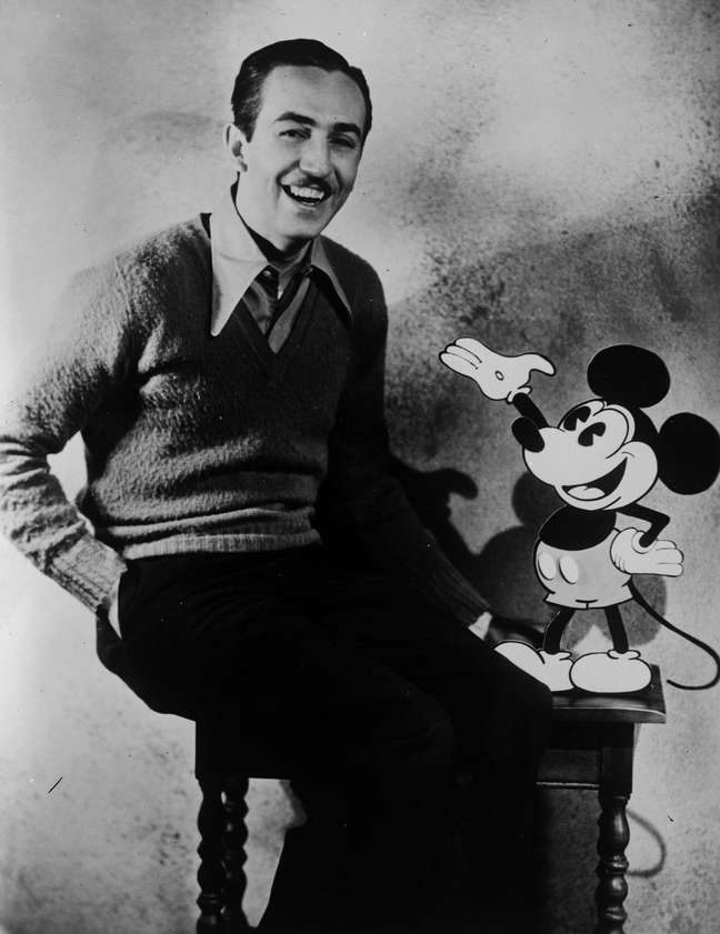 O personagem Mickey Mouse deu a Walt Disney os meios para expandir sua empresa em proporções gigantescas. Os lucros gerados no primeiro curta financiaram o início dos estúdios de animação da Disney que revolucionaram o setor de desenhos animados