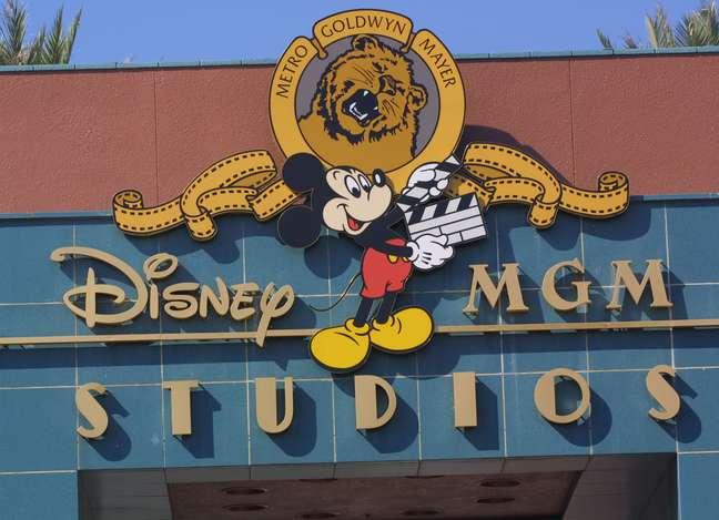 O estúdio da Disney leva o nome da Metro Goldwyn Mayer, empresa concorrente, porque  não tinha  arquivos suficientes para construir um parque temático nos moldes de um estúdio tradicional e negociaram os direitos de uso das obras da Metro como atração do parque